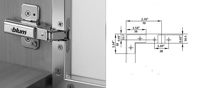 Aluminum Frame – Rena « Aluminum Glass Cabinet Doors