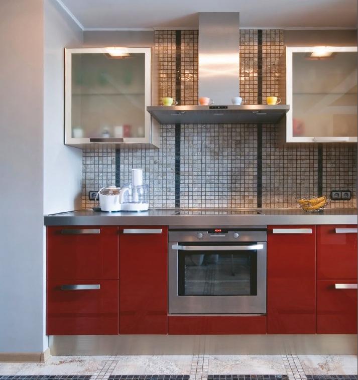 Aluminium Kitchen Cabinet: Aluminum Glass Cabinet Doors