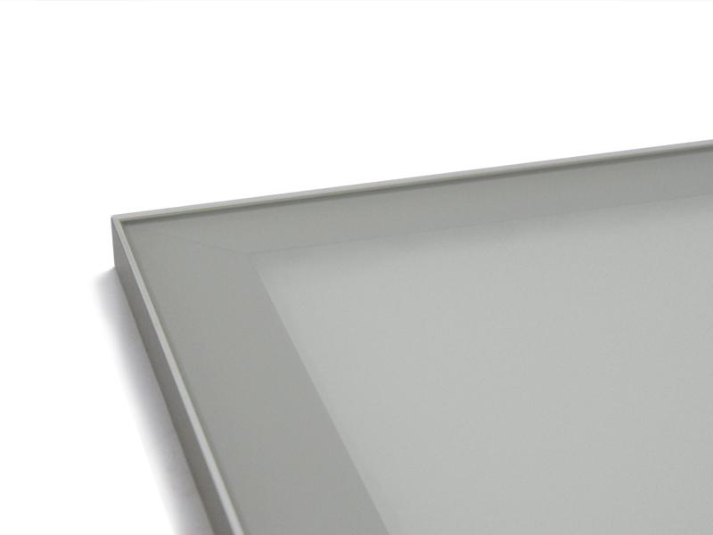 Aluminum Frame Corleone With Lacomat Glass