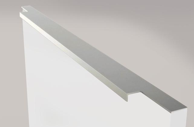 Aluminum Extruded Handles 171 Aluminum Glass Cabinet Doors