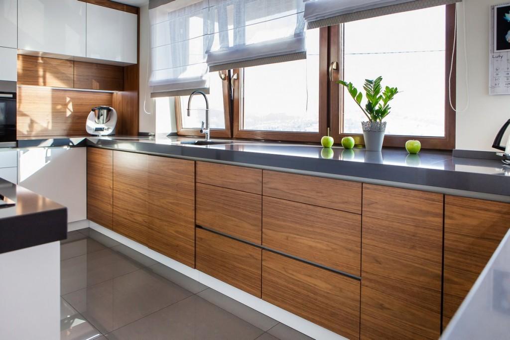 Veneer Kitchen