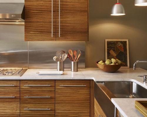 Veneer Kitchen Doors