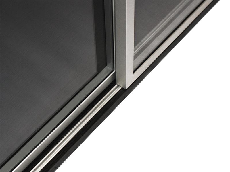 Sliding Systems Aluminum Glass, Sliding Kitchen Cabinets Doors