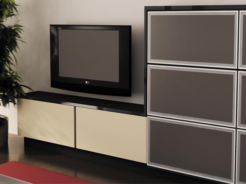 Genial Aluminum Furniture Fronts