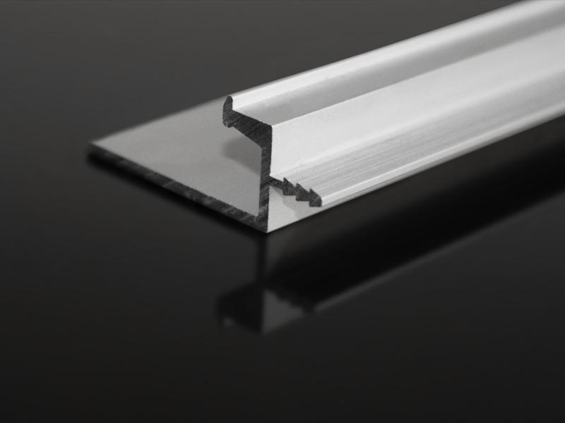 Aluminum Integrated Handles