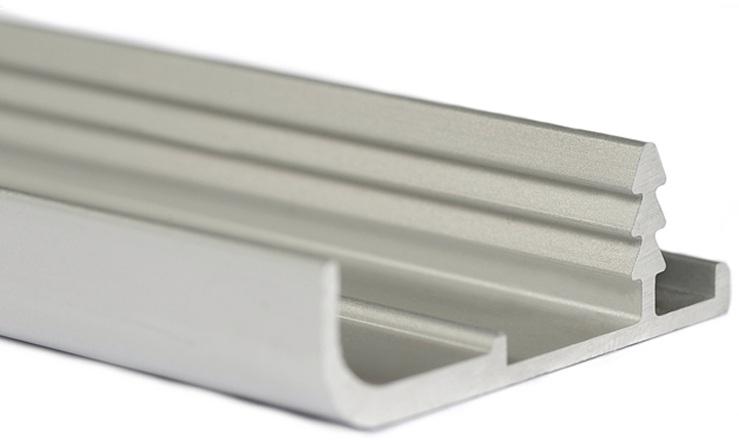 Aluminum Extruded Handle