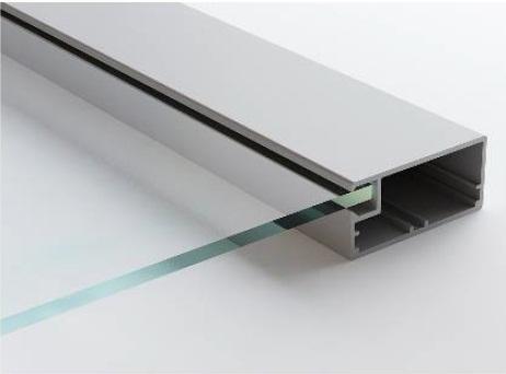 Clear Glass « Aluminum Glass Cabinet Doors