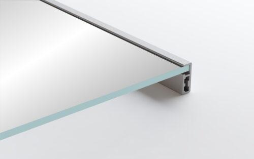 Aluminum Kitchen Cabinet Doors Rimini