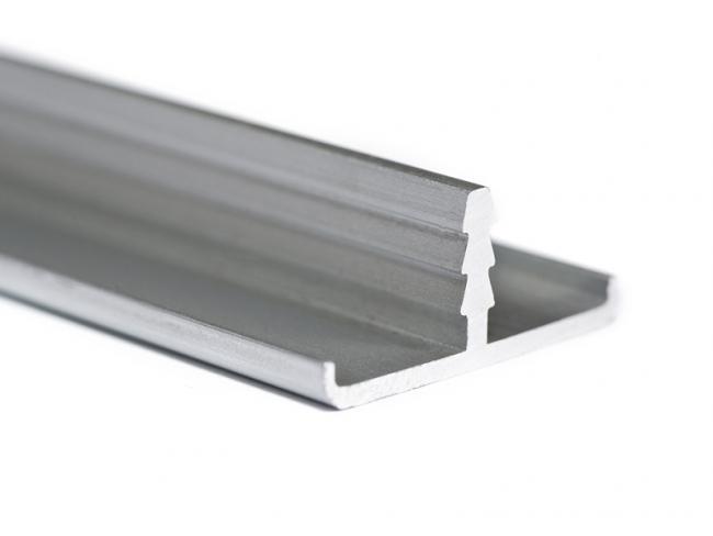 Cabinet edge molding