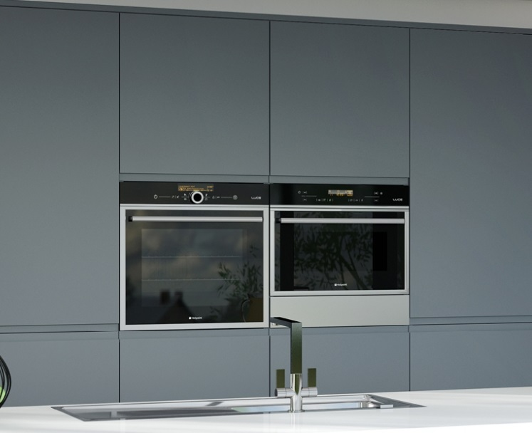 Acrylic Doors Super Matte