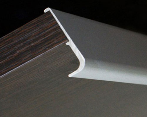 Aluminum Extruded Handles