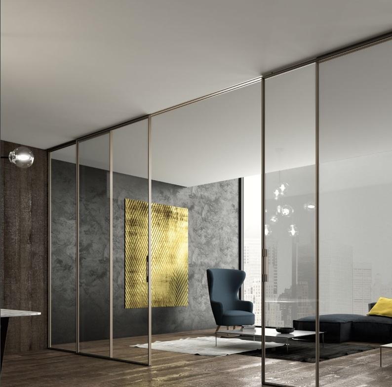 Sliding Doors Partition Walls Room Dividers 171 Aluminum