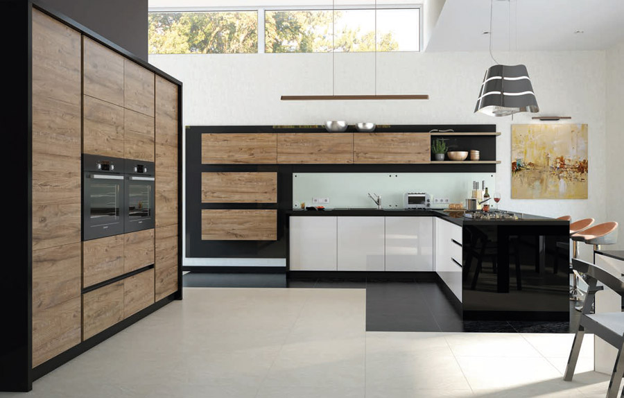 Thermofused Doors