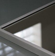 Glass Inserts